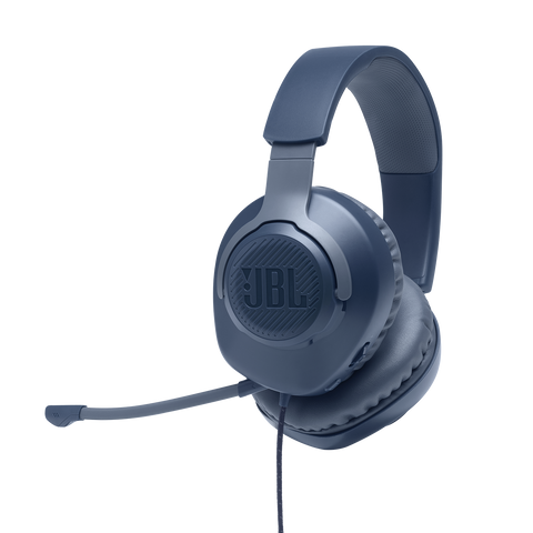 JBL Quantum 100 Wired Over the Ear Headset