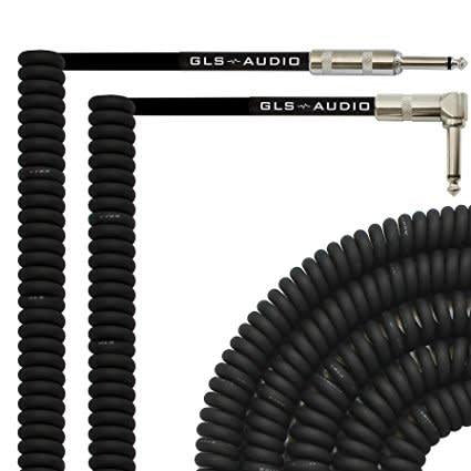CBI Coil-1R Coiled Instrument Cable