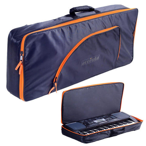 Accenta ACC907 Keyboard Bag for 88 Keys 10mm