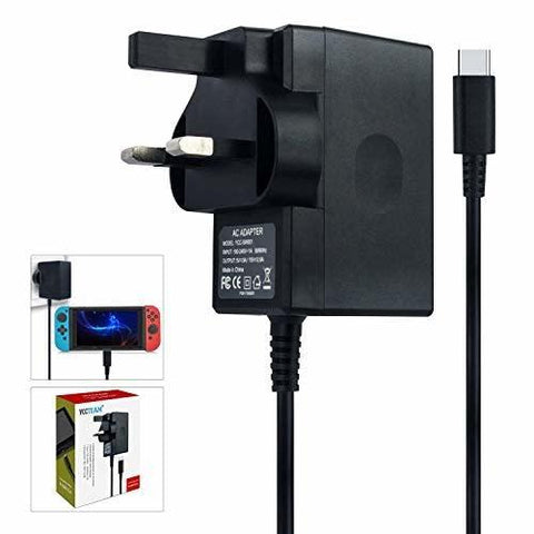 Nintendo Switch Charger 5118 B