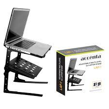 Accenta LAP1 Laptop Stand w Ext