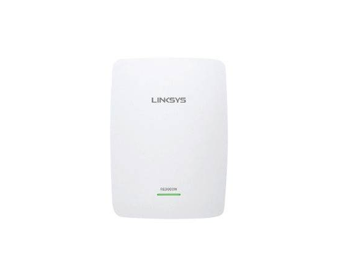 Linksys Wireless-N Range Extender RE3000W - Wi-Fi range extender - 802.11b/g/n - 2.4 GHz