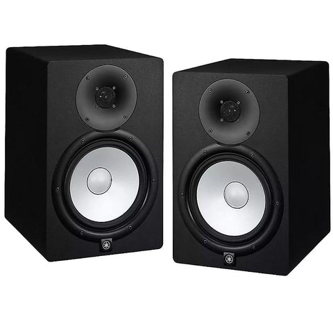Yamaha HS8 Speakers