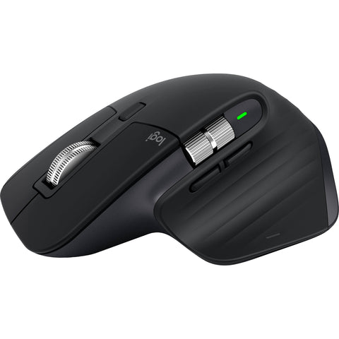 Logitech MX Master 3 mouse 2.4 Ghz Wireless