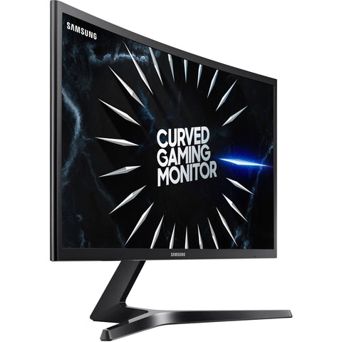"Samsung LC24RG50 23.5"" 16:9 144 Hz Curved FreeSync LCD Gaming Monitor"