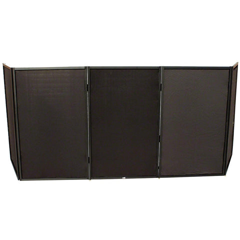Pro X Five 30'' W X 48'' H-Panels, Includes Silver Frame, 5x Black & 5 White Scrims & carry bag