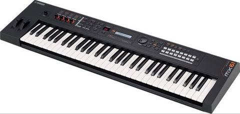 Yamaha MX-61 Synthesizer