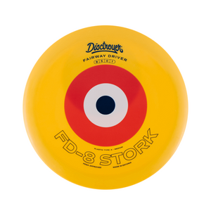 Disctroyer Stork A-hard