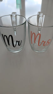 Personalized Vinyl Decal Stickers