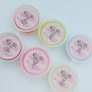 Well Gel Retro Sweetie Minis