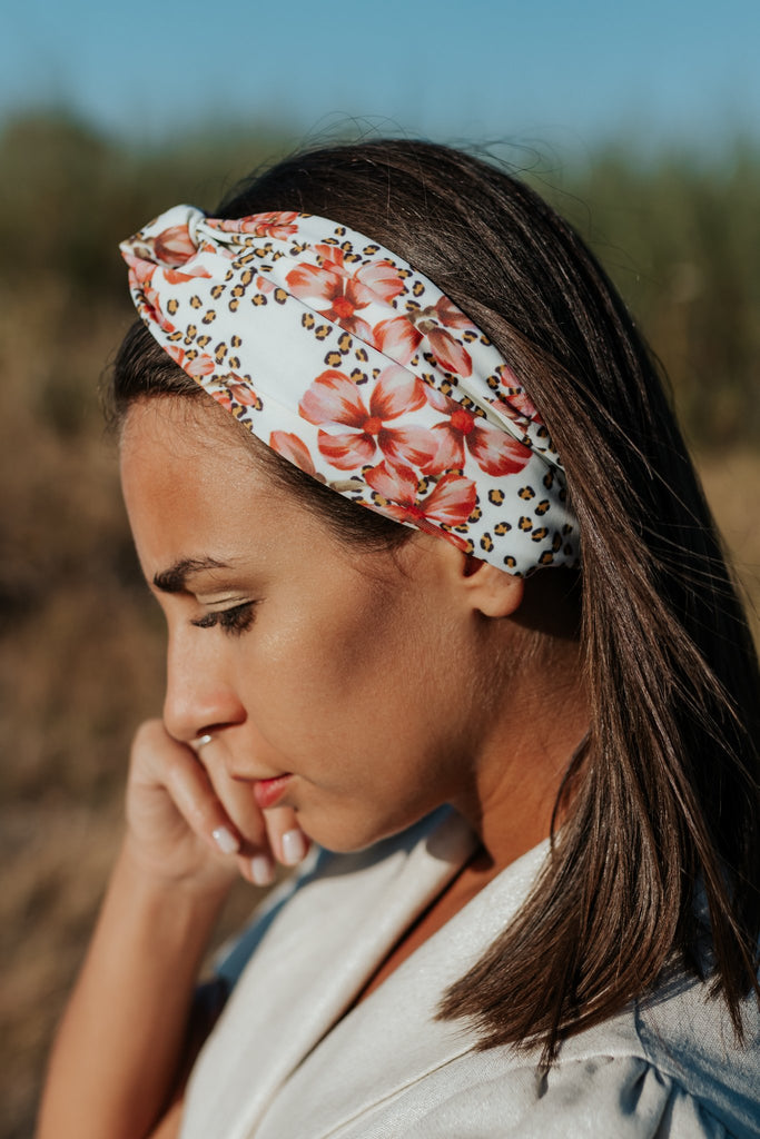 Headband - CARSI Collection