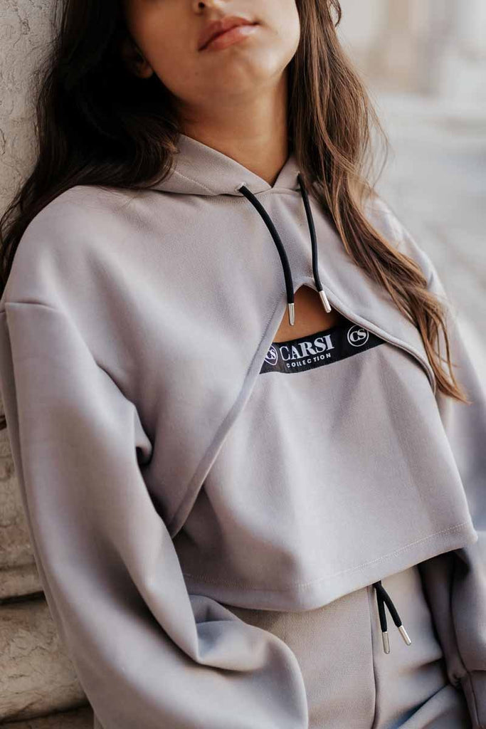 Stylish Hoodie - CARSI Collection