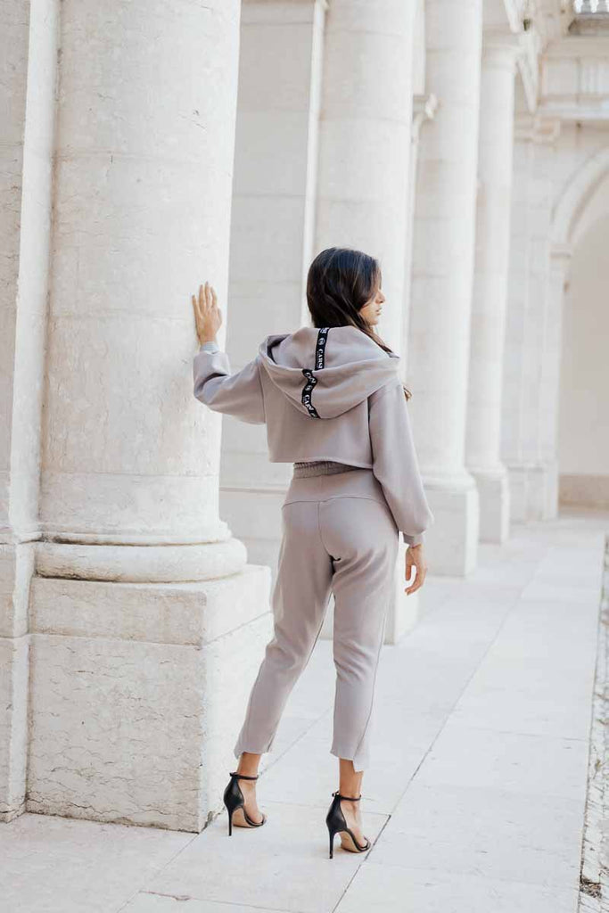 Stylish Joggers - CARSI Collection
