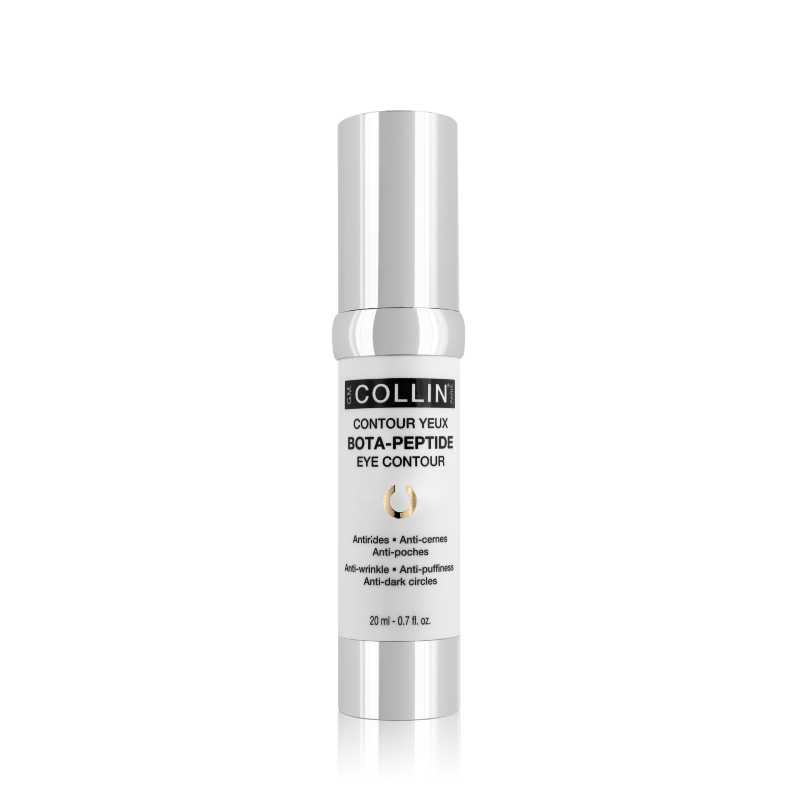GM Collin - Bota-Peptide Eye Contour