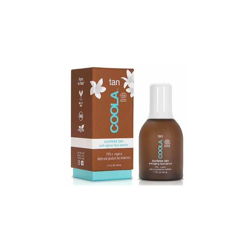 Coola- Sunless Tan Serum