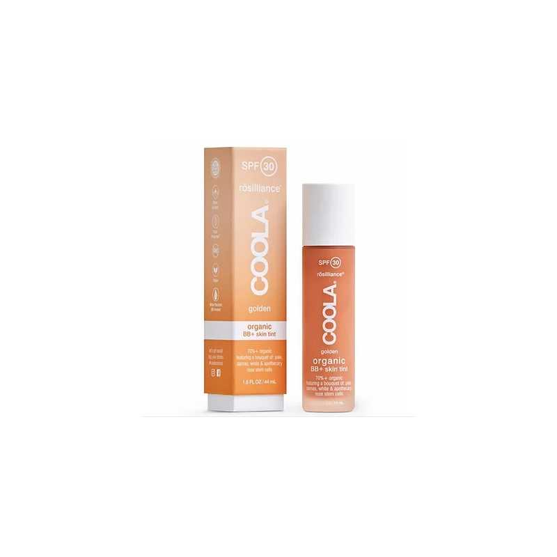 Coola- Tinted Sunscreen