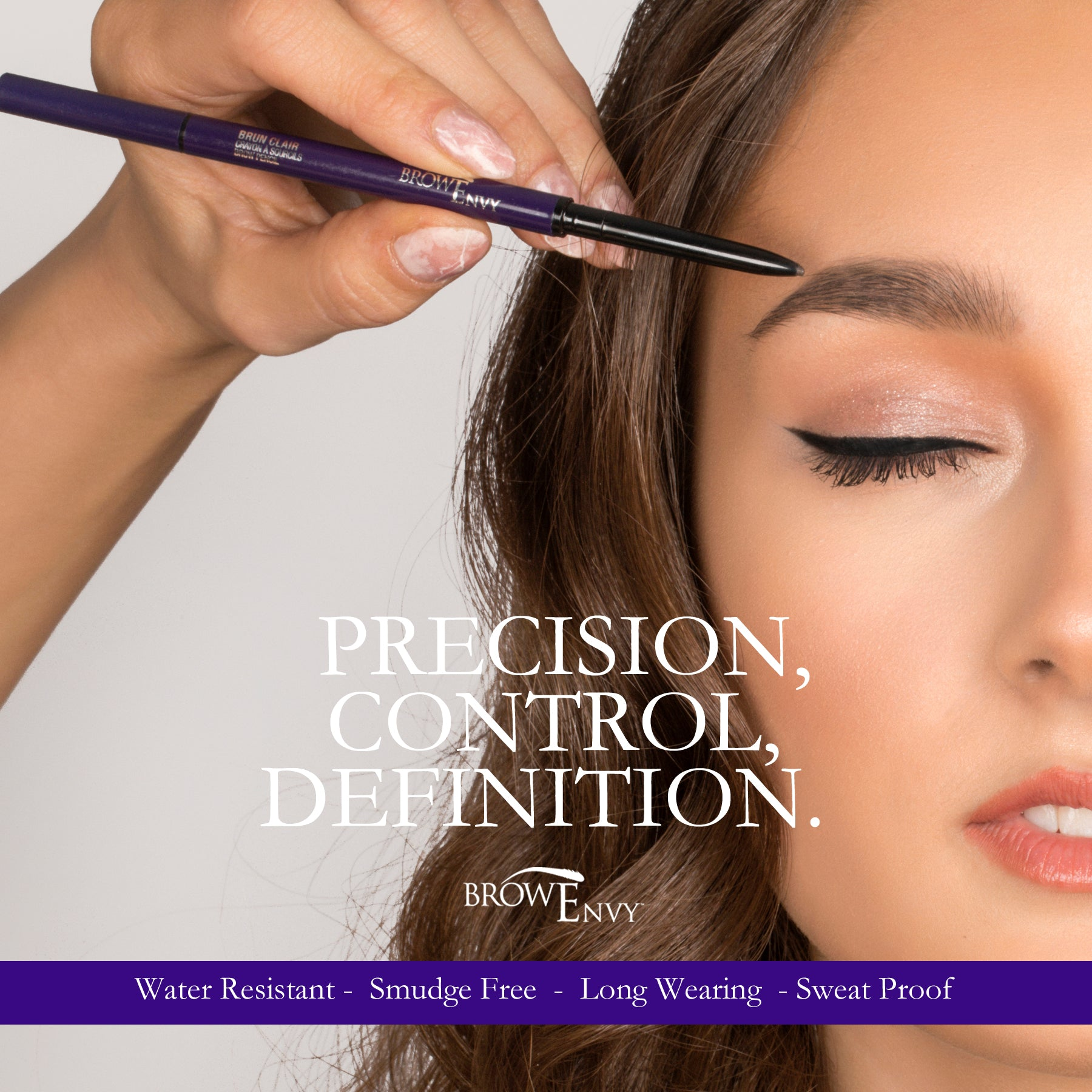 BrowEnvy Definition Pencil