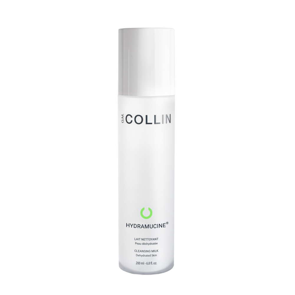 GM Collin - Hydramucine Cleansing Milk