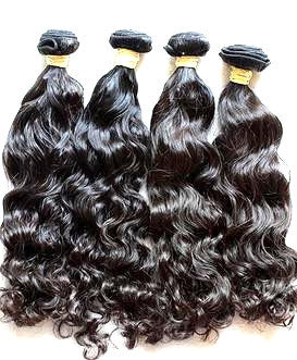 Brazilian Natural Wave Bundle Deals