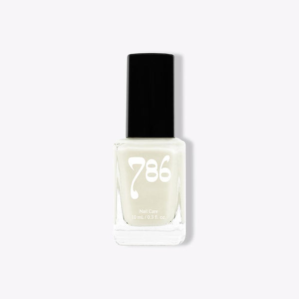 Nourishing Nail Treatment - 786 Cosmetics