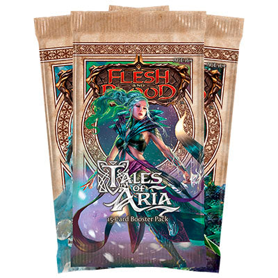 tales of aria booster pack