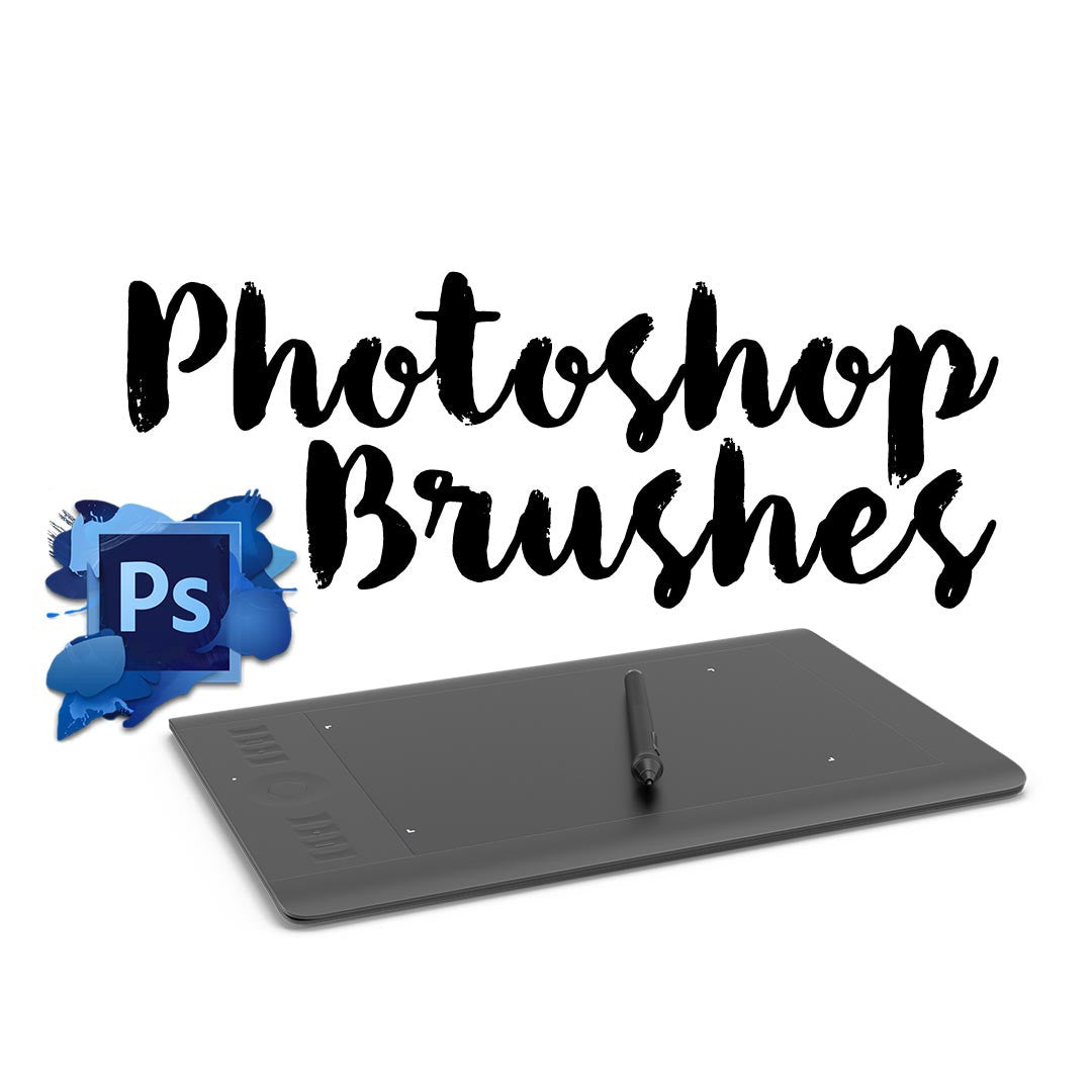 Photoshop Brush Sets
