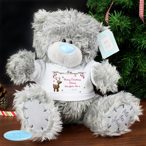 Personalised Me to You Bear