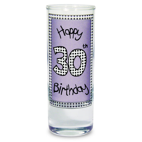 30th Birthday Ideas
