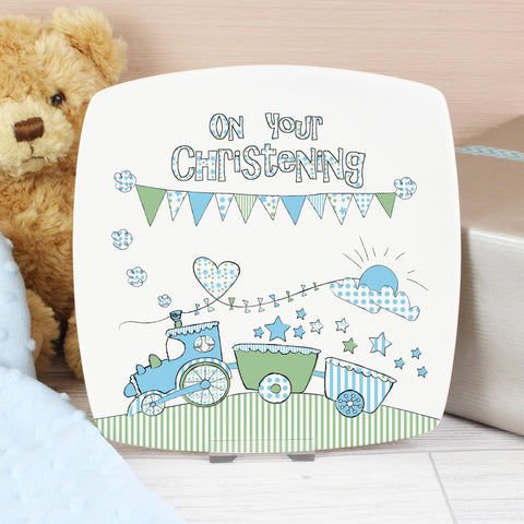 Baby Boy Christening Gifts