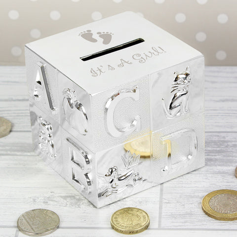 Baby Money Box UK