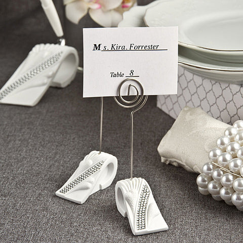 Bling Place Card Holders 6PK