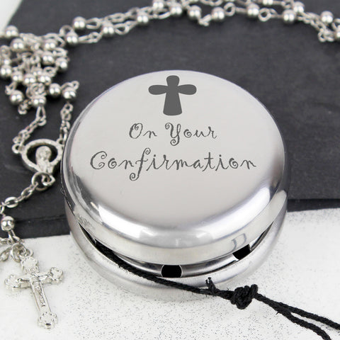 On Your Confirmation YOYO Gift