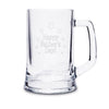 Happy Father's Day Stern Tankard Gift