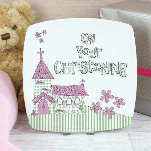 Girl Christening Gifts