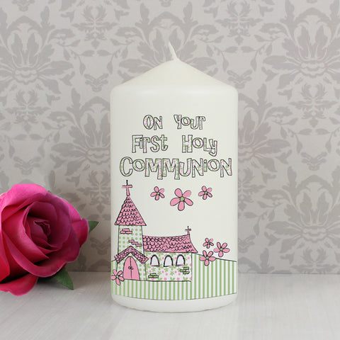 Girls Communion Gifts