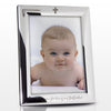 Godfather Silver Photo Frame Present