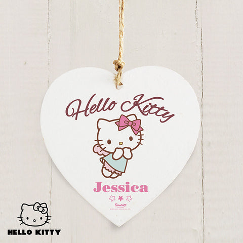 Hello Kitty Fairy Decoration