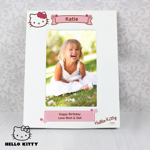 Hello Kitty Photo Frame