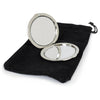 Maid of Honour Round Compact Mirror UK