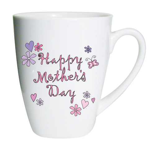Happy Mother's Day Small Latte Mug Present