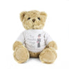 Fabulous Page Boy Teddy Gift