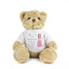 Fabulous Flower Girl Teddy Present