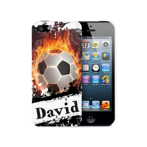 Football iPhone 5 Case Gift