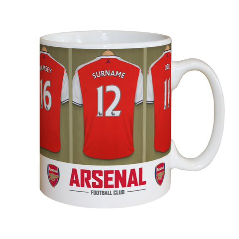 Personalised Arsenal Gifts