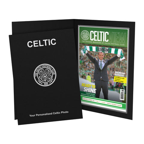 Personalised Celtic Gifts