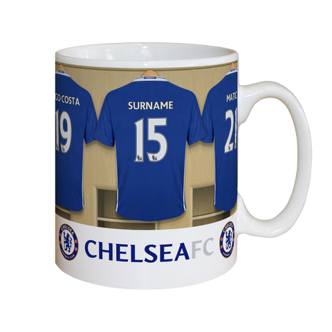 Personalised Chelsea Gifts