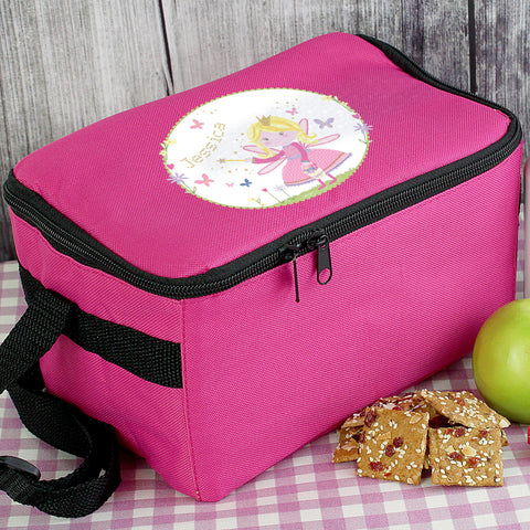 Personalised Lunch Bag UK