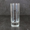 Groom Shot Glass UK