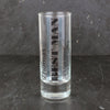 Best Man Shot Glass UK