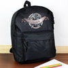 Personalised Army Camouglage School Bag